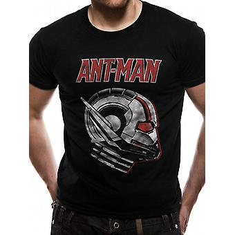 Marvel Antman And The Wasp - T-Shirt profil fourmi