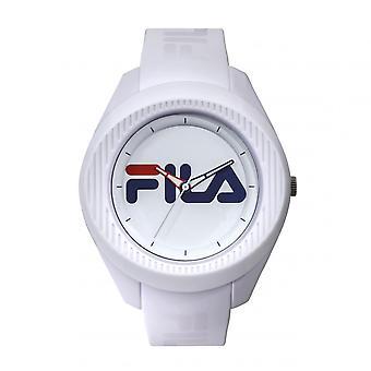 Kijken Fila 38-160-006-Watch R sinus wit 47 mm mannen/vrouwen