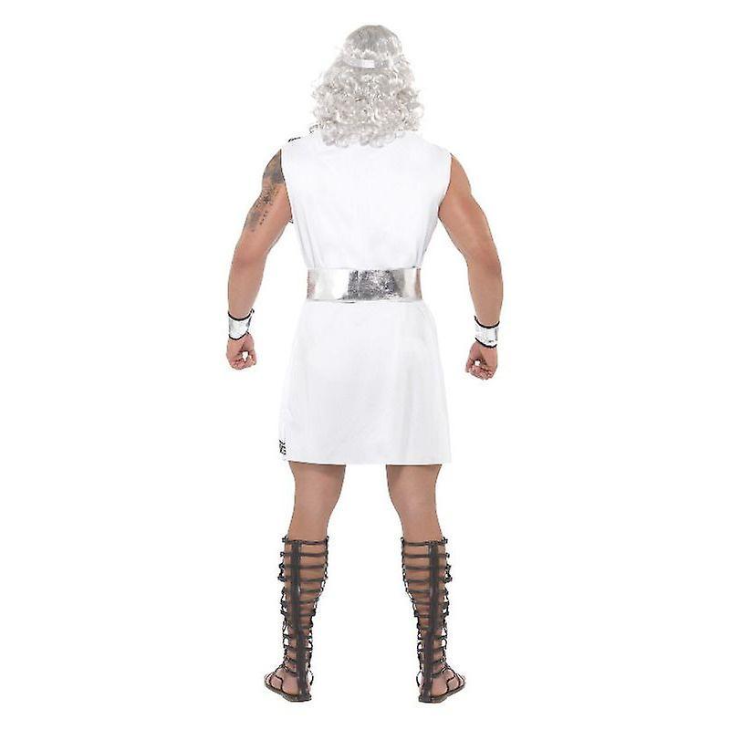 Zeus Costume | Fruugo US