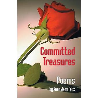 Committed Treasures by Felix & Anna Jean