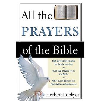 Kaikki Herbert Lockyerin Raamatun rukoukset