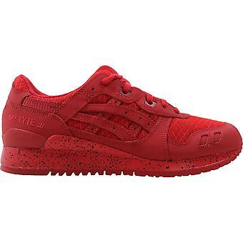 Asics Gel-Lyte III Red H6X3L 2525 Men's