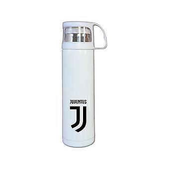 Juventus 2017 Logo Thermos