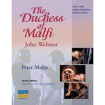 AS/A-Level English Literature - The Duchess of Malfi Teacher Resource