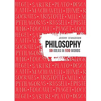 Philosophy by Jeremy Stangroom - 9781911130758 Book