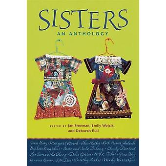 Sisters - An Anthology by Jan Freeman - 9781930464124 Book