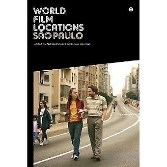 World Film Locations: Sao Paulo (IB - World Film Locations)