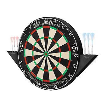 42-6015, Viper Slash Sisal Dartboard