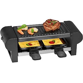 Raclette and Table Grill