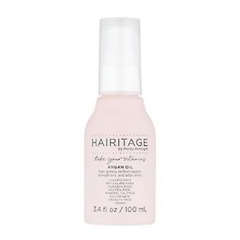 Hairitage Take Your Vitamins Argan Oil