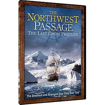 Northwest Passage [DVD] USA import