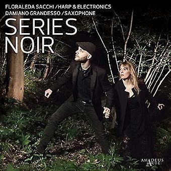 Series Noir / O.S.T. - Series Noir / O.S.T. [CD] USA import