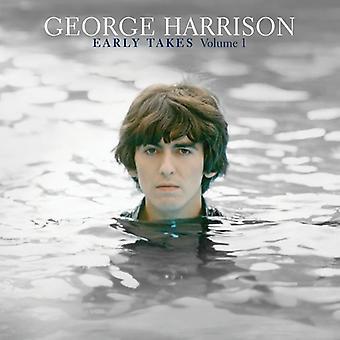 George Harrison - George Harrison: Vol. 1-Early Takes [Vinyl] USA import