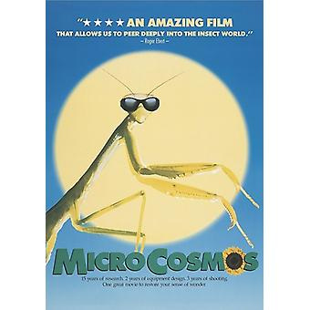 Microcosmos [DVD] USA import