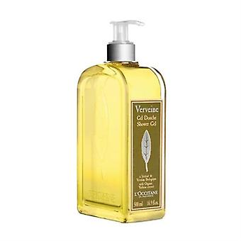 L'Occitane Verveine Shower Gel 16.9oz / 500ml