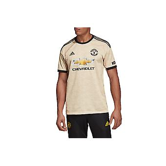 adidas Manchester United Away Jsy ED7388 Mens T-shirt