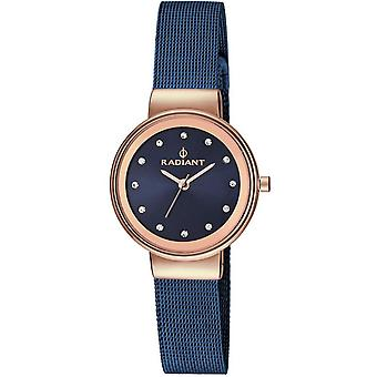Radiant new northway small Quartz Analog Woman Watch with RA401211 Stainless Steel Bracelet