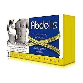 Abdolis 60 capsules