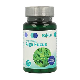 Fucus tång 100 tabletter