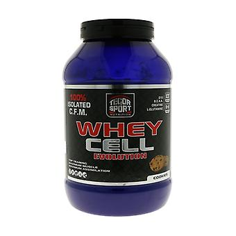 Whey Cell Evolution Flavor Cookies 18 kg