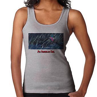 An American Tail Fievel Holding On Women's Vest