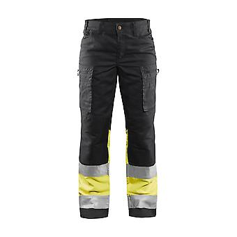 Blaklader stretch service trousers 71611811 - womens