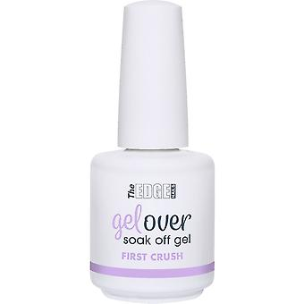 The Edge Nails Gelover 2019 Soak-Off Gel Polish Collection - First Crush 15ml (2003317)