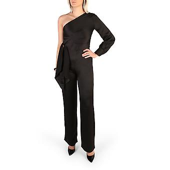 Guess Frauen's Jumpsuit-Single Sleeve Schulter