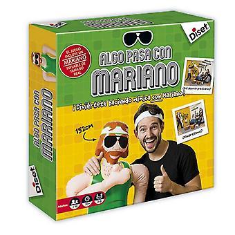 Board game Algo Pasa con Mariano Diset (ES)