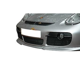 Porsche Cayman 987.1 - Ensemble calandre avant (Manuel et Tiptronic) (2005 à 2009)