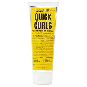 Miss Jessie's Quick Curls