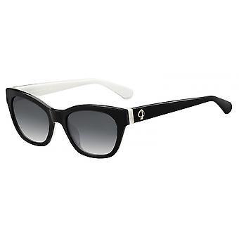 Sonnenbrille Damen  Jerri   schwarz-weiß