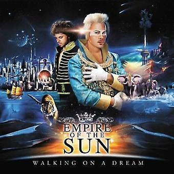 Empire of the Sun - Walking on a Dream- [Vinyl] USA import