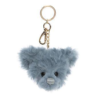 Charlie Bears Tiddly Pom Pom Wyatt porte-clés 9 cm