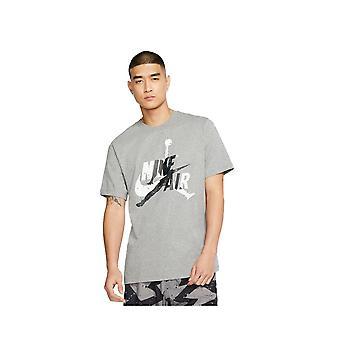 Nike Jordan Jumpman Classics CV1728091 uniwersalny przez cały rok męski t-shirt