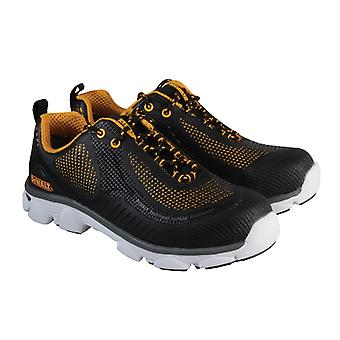 DEWALT Krypton PU Sports Safety Trainers UK 10 Euro 44 DEWKRYPTON10