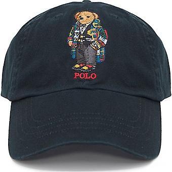 Polo Ralph Lauren Bear Logo Cap