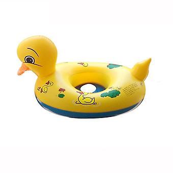 نفخ السباحة تعويم قارب مقعد نفخ ل3-6y