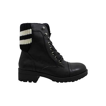 Steve Madden Womens Vigorous Closed Toe Ankle Fashion Boots