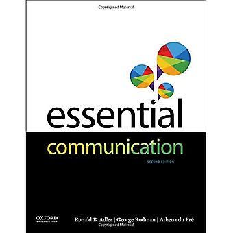 Communication essentielle