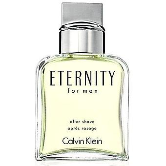 Calvin Klein Eternity Men Aftershave lotion 100 ml