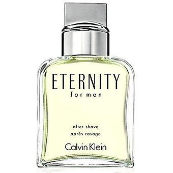 Calvin Klein Eternity Uomini Dopoladero lozione 100 ml