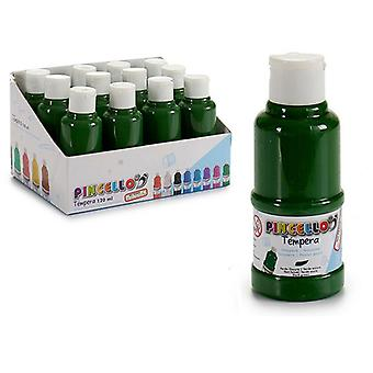 Tempera 120 ml Green Green