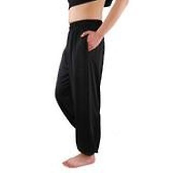 Kung Fu Pants, Wing Chun Tai Chi Clothing Martial Arts Yoga Pant