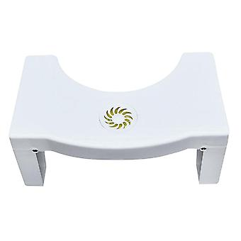 Foldable Toilet Squatting Stool, Non-slip, Footstool, Anti Constipation,