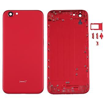 iPhone 6(赤)のためのiPSE 2020の外観模倣とバックハウジングカバー