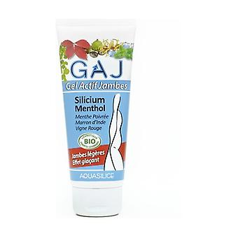 GAJ (active leg gel) organic None