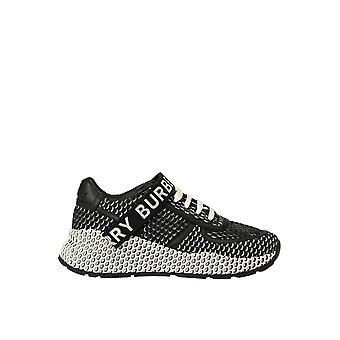 Burberry Ezgl013016 Sneakers in tessuto nero da donna