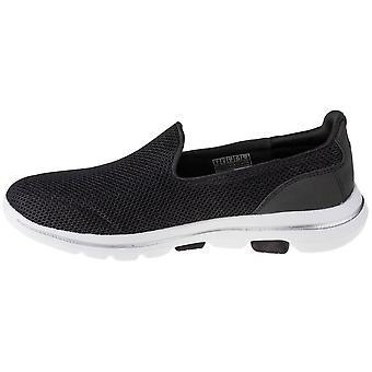 Skechers GO Walk 5 15901BKW universal all year women shoes