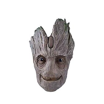 Marvel Guardians of the Galaxy Groot Wireless Mouse